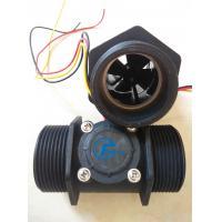Flow Meter, Flow sensor