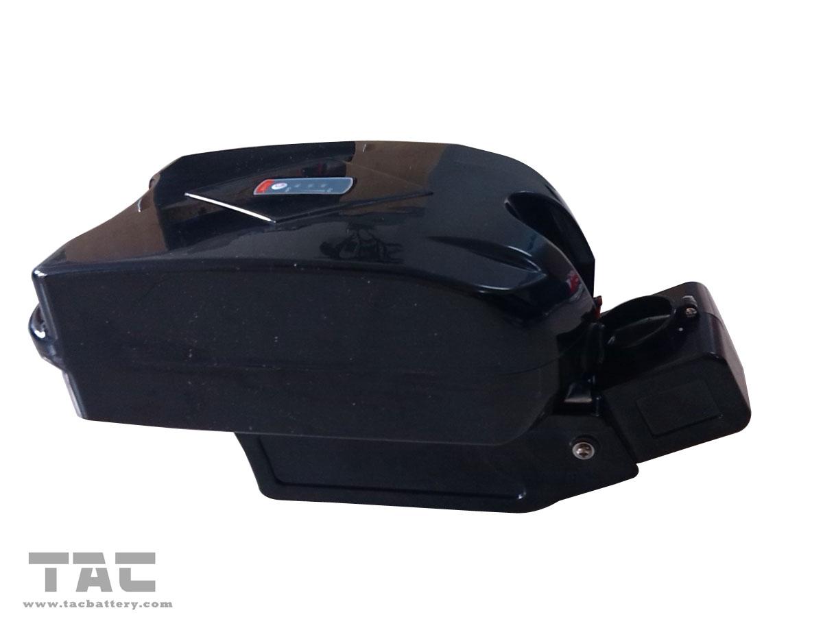 Plastic Shell LiFePO4 Battery Electric Bike Battery Pack For E-bike, Segway