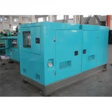 Quality Denyo 24 KW Diesel Generating Sets for sale