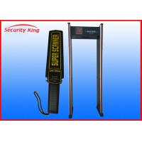 Intelligent Full Body Waterproof Metal Detector With Remote Control XST-A2