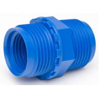 Internal / Outside Injection Molding Internal Threads NPT Thread Standard