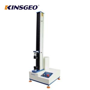 China 1PH, AC220V, 50/60Hz Bend / Peel / Tensile Strength Test Equipment 5KN With Computer Display on sale