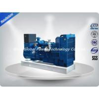 Global Power Open Diesel Generator 40 KVA / 32 KW Loval / Perkins Low Fuel Consumption