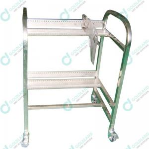 China high quality samsung cp feeder storage cart,samsung cp feeder cart SAMSUNG CP STORAEG CART FEEDE on sale