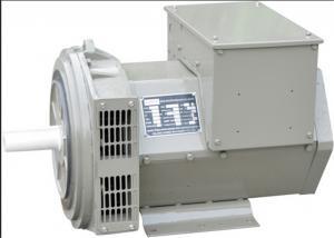 China 8KW / 8KVA  Brushless 1 Phase AC Generator Self - Excited  50Hz / 60Hz on sale
