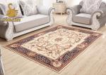 ペルシャの床の敷物によっては設計陶磁器からの洗濯できるカーペットの輸入が家へ帰ります