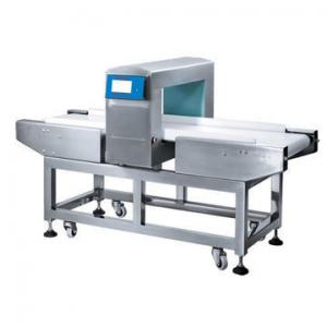 China High Sensitivity Food Metal Detector , Intelligent Needle Inspection Machine on sale