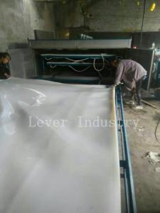 China EVA glass laminating machine price on sale