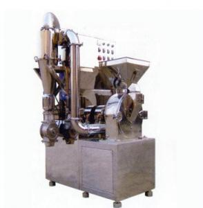 China ZFL-400 Medicine Pulverizer Machine For Dehydration Vegetable on sale