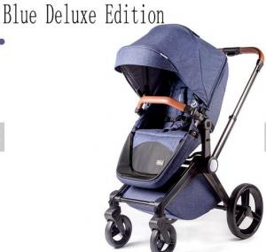 China Puset Baby stroller compact foldable baby carriage on sale