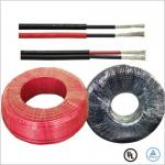 Hydrolysis Resistant MC4 Solar Cable 4mm2 For PV Electrical Components