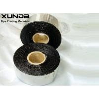 Self -Adhesive Flashing Tape For Waterproof with Aluminum Foil