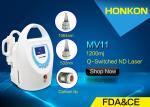 Laser ND:YAG Q-Switched 400mj - YILIYA-MV11