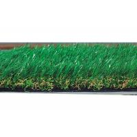 China KQ60283B Children Soft Playground Flooring Exterior Artificial Green Grass Type on sale