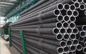 China GB3027 Grade 20 Seamless Steel Pipe For Low Temperature Boiler on sale