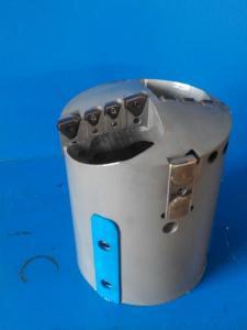 easy chip break bta deep hole drilling machine, as good as