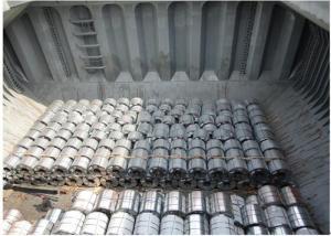 China Bobinas galvanizadas mergulhadas quentes principais do aço de DX51D, tiras de metal galvanizadas EN10327 on sale