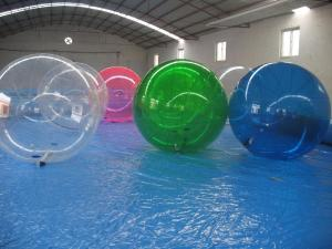 China 2012 Inflatable water walker on sale