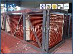 Heat Exchange Spare Boiler Parts Auxiliaries Superheater Coils For Power Station Plant