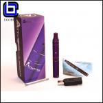 China Mini Atmos RX Junior Portable Vapor G Pen , Dry Herbal Wax E-Cig Vaporizer wholesale