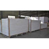 China PLC Control PVC Foam Board Making Machine Non Toxic 1000mm - 2050mm Product Width on sale