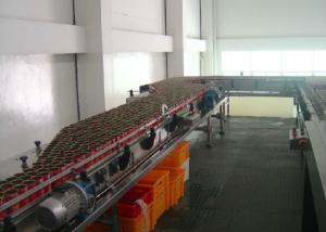 China Auto Canning Production LineSalted / Sardine Fish Fish Processing Line Plant Equipment on sale