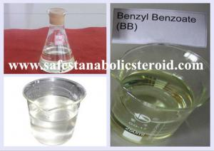 China Pharmaceutical Intermediates Organic Solvent Benzyl Benzoate CAS 120-51-4 for Steroid on sale