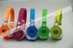 China 2013 New Beats by Dr Dre Neon Mixr Headphone Beats Mixr Headset 1:1 AAAA quality on sale