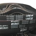 OEM MD102248 /120zbs19 for car Mitsubishi power transmisison belt engine timing belt ramelman auto spare parts