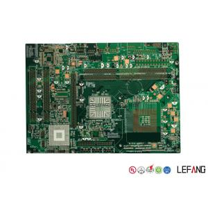 China High Speed Pcb Board For NVR Network Video Recorder Equipment / Security Monitor on sale