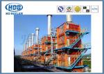Industrial And Utility Alloy Heat Recovery System Generator Long Lifetime