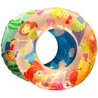 0.18mm Non-Phthalate PVC Film Inflatable Kids Toys / Inflatable Swimming Rings