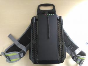 China Intel Skylake H i7-6700HQ VR Backpack PC with Nvidia N17E-G1 on sale