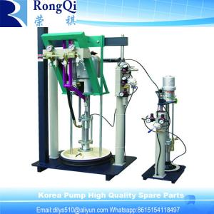 China Insulating Glass Making Two component Silicone Sealant Extruder Coating Machine on sale
