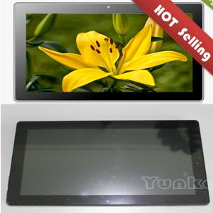 China RK3066 Cortex A9 1.5Ghz 10.1 Inch Tablet PC Capacitive Screen 1G/8G Dual Camera HDMI on sale