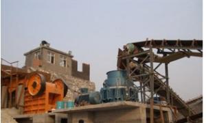 China Hematite and magnetite iron ore crusher on sale