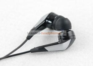 China Ergonomic Audio High Definition 3.5Mm CX870 Sennheiser Bass Earphones For Portable Media Players on sale