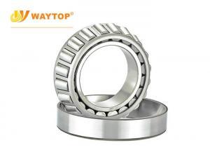 China Durable Steel Roller Bearings , Chrome Steel Sealed Roller Bearings on sale