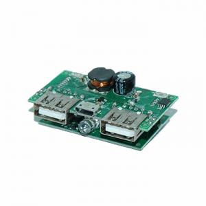 China Solar Power Bank Customized PCB Prototype PCB Assembly on sale