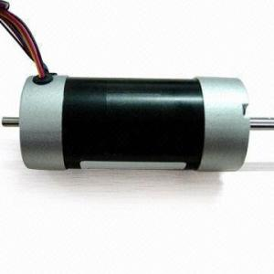 China 5w - 2000w 3BLDC Series Brushless DC Motors For Electric Bicycle / Machinery on sale