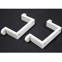 Rapid Plastic Cnc Prototype Service For Handle Smooth Surface Treatment