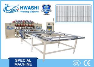 China Wire Welding Machine for Display Rack / Wire Storage Basket / Storage Shelving on sale