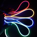 11x19mm side view waterproof outdoor led neon flex rope 2835 smd pvc led rope light for making sign