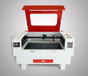 China 1390 Laser Cutting Engraving Machine , Wood Cutting CNC Machine , laser engraver for stamp on sale