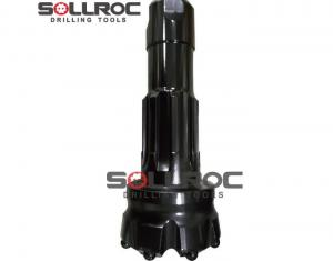 China Down Hole Hammer DHD360 Cop64 Rock Drilling Bits DTH Drilling Tools on sale