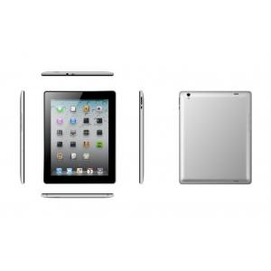 China 9.7 inch tablet pc, build in 3G, support phone call, with MTK6577 CPU; on sale