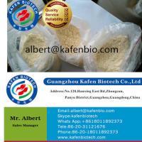 Sell 99% Dark Yellow Anabolic Steroids Powder Trenbolone Base Raw Powder CAS:10161-33-8