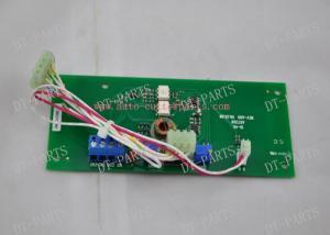 China 350500027 GT7250 Cutter Parts Green Tetragonal Block Signal Isolator Bipolar Kb Electronics Inc on sale