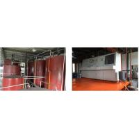 China Automatic Low Pressure Spray Foam Injection Machine For Polyurethane Foam on sale