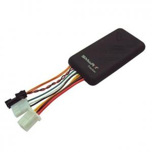 China SOS alarm Mini Car Vehicle Auto GPS Tracker Systems Cut Off Fuel Remotely Function on sale
